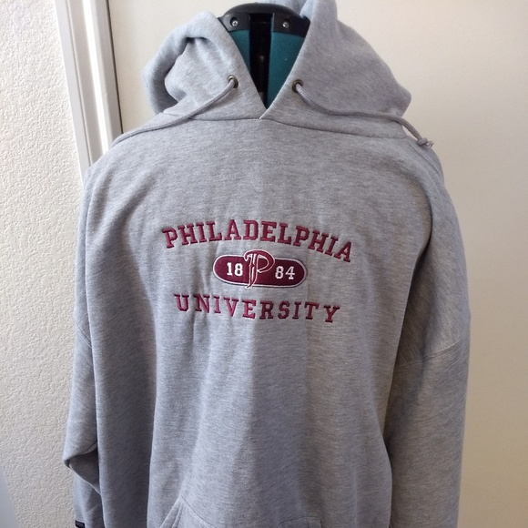 finest selection d0b2b 48b83 JanSport Philadelphia University Hoodie NWT